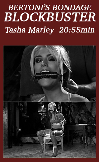 bondage Bertoni movies